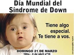 dia del sindrome de donw