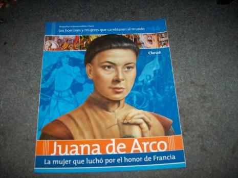 fasciculo-clarin-juana-de-arco-4108-MLA144078665_7247-F