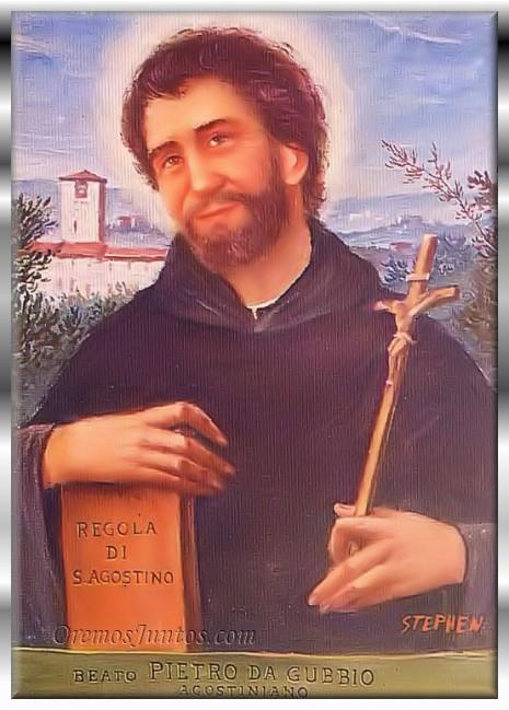 23-Beato Pedro de Gubbio-23