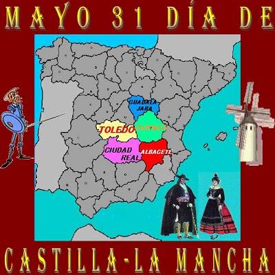 CASTILLA-LA MANCHA..