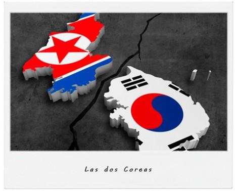 las-dos-coreas