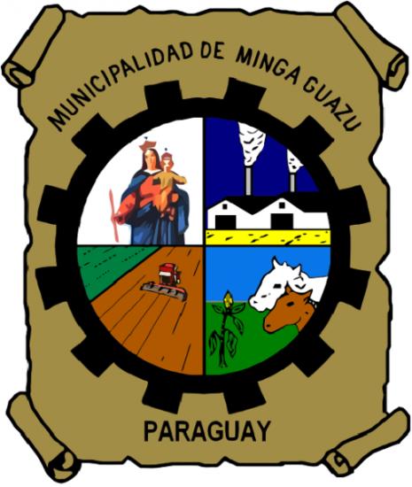 507px-Escudo_Minga_Guazú