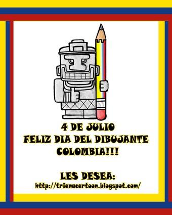 Dia_del_Dibujante_Colombia_by_LOBOBERSERKER