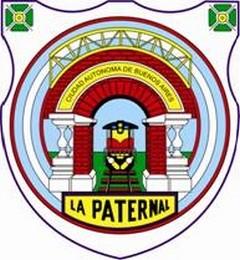 EmblemaLaPaternal