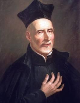 San José de Calasanz 25 de agosto