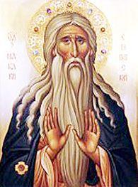 San Macario el viejo