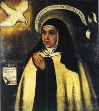 Teresa de Portugal