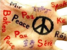 dia de la paz en alemania oriental
