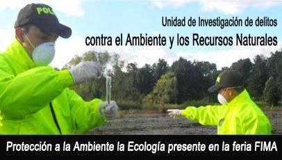 dia nacional de las organizaciones ambientales en colombia
