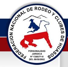 dia nacional del huaso chileno 1 de seteimbre