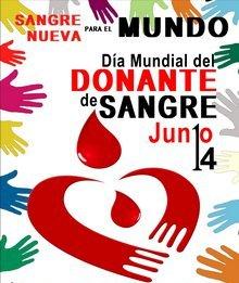 donar sangre des donar vida