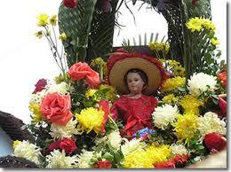 fiesta en honor a san juan bautista 29 de agosto