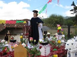 fiesta en honor a san lorenzo en paraguay