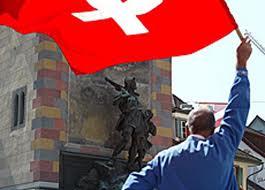 independencia de suiza 1 de agosto