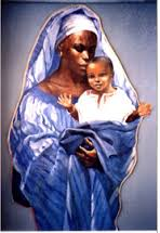 nuestra señora de africa 5 de agosto