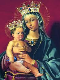 santa maria de la paz