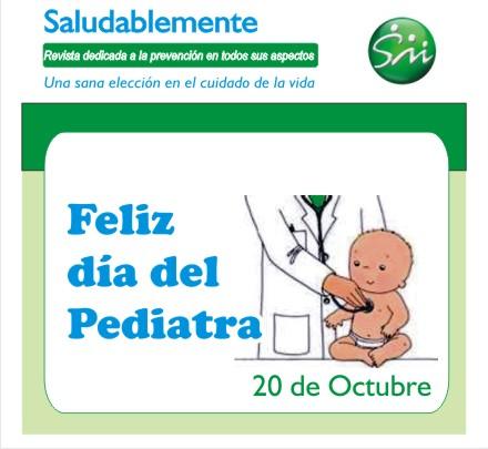Día del Pediatra