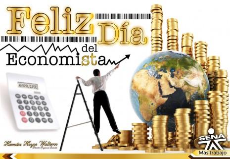 E-card Día del Economista 21 de sept