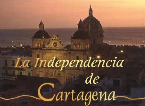 Independencia_de_Cartagena_11 de nov
