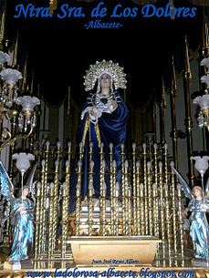 Nuestra_Señora_de_Los_Dolores mexico 15 de sept