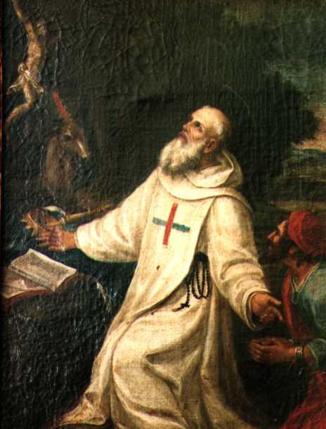 San Félix de Valois 4 de nov