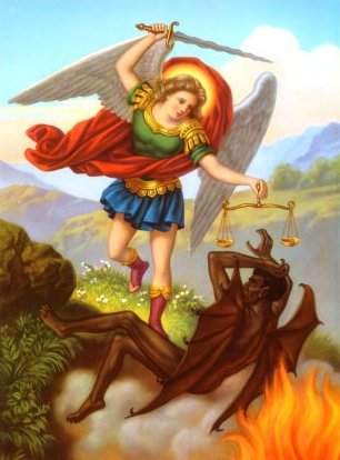 San-Miguel-Arcángel 29 de sept