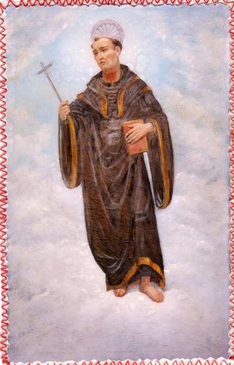 San Rogelio 16 de sept