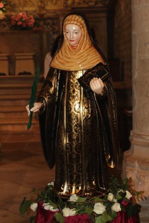 -Santa Iria 13 de sept