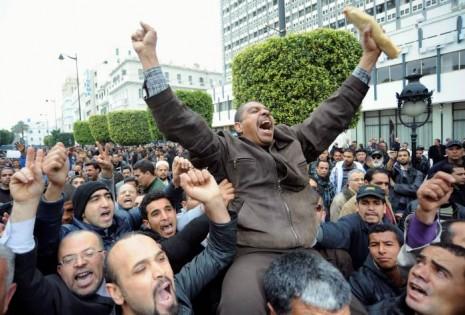 dia de la evacuacion en tunez 15 de octubre