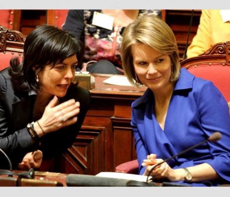 dia de la mujer en belgica 11 de nov