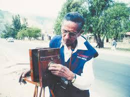 dia del fotografo en bolivia 21 de sept