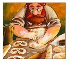 dia del industrial panadero 10 de oct