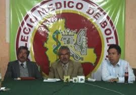 dia del medico 21 de sept en bolivia