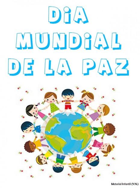 dia mundial de la paz 16 de sept