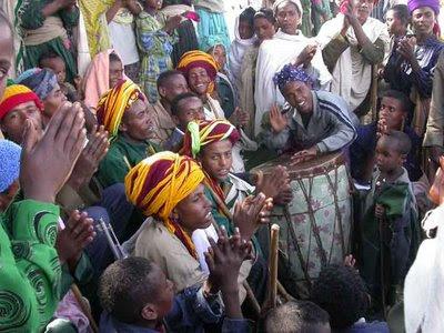 el año etiope se celebra en etiopia