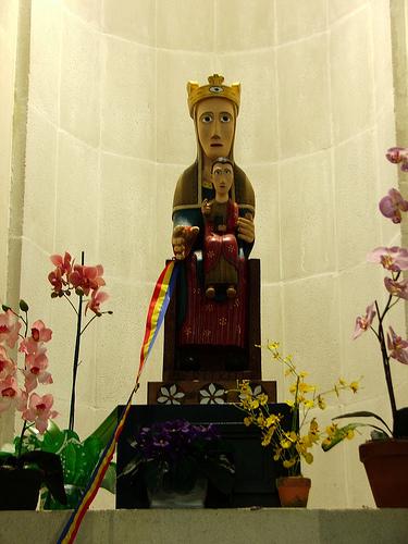 nuestra-seaora-de-meritxell en andorra se celebra el 8 de septiembre