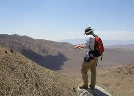 17 de sept dia de la geologia nacional