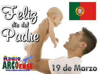 19 3 13 dia del padre en Portugal