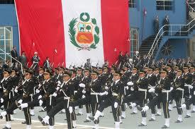 24 de sept dia de las fuerzas armadas en peru