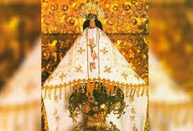 8 de dic virgen de juquila en mexico