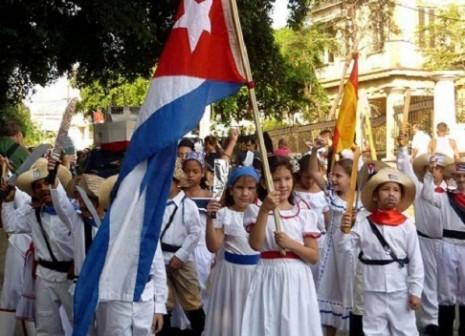 Dia-del-NIño-Cuba tercer domingo de julio