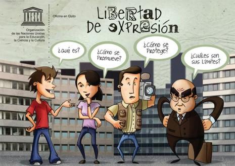 Libertad de expresion en peru 20 de sept