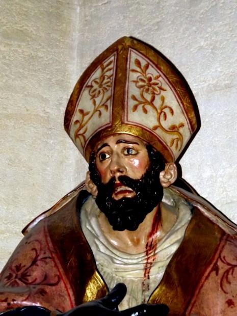 SAN CRISPÍNo martir