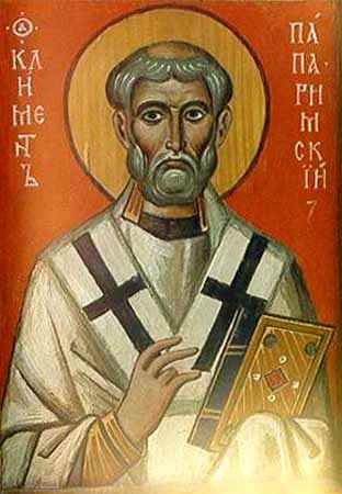 San_Clemente_obispo 23 de nov