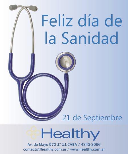 Sanidad - Healthy 1