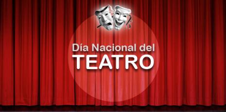 Teatro 30 de nov