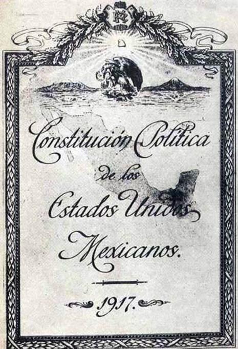 constitucion y la ciudadania en mexico 17 de sept