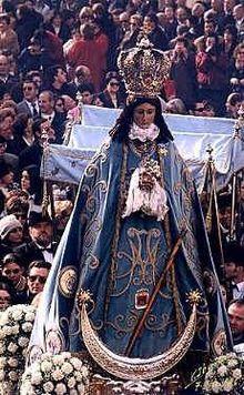 dia de alborada romeria de la virgen del castillo 7 de dci