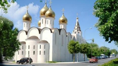 dia de la iglesia ortodoxa en rusia 1 de dic