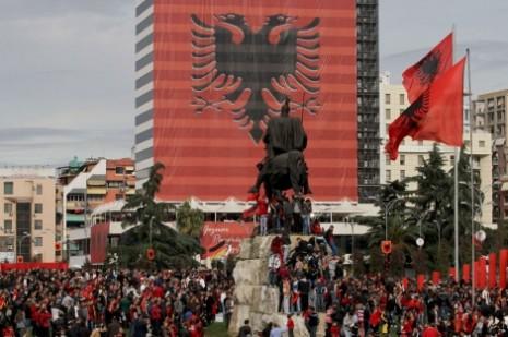 dia de la independencia de albania 28 de nov